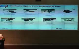 一场关于嵌入式技术及学习方法的演讲 (1)