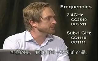 CC1111 - 具有集成式全速USB控制器的低功耗射频器件