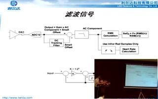 了解血氧仪的工作原理及功能