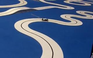 决赛:智能车竞赛电磁组之杭州电子科技大学