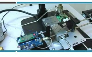 汽车上基于16位S12XE微控制器的使用情况