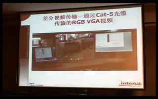 关于视频传输技术的讲解