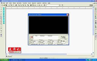 multiSIM视频教程2_常用仪器仪表的使用