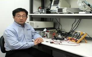 LinkSwitch-II革新的控制技术