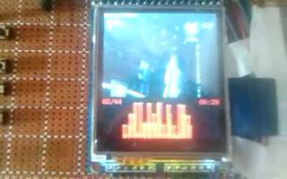 采用 RL78/G13 开发板控制进行DIY M...