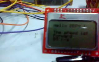 采用RL78/G13开发板后调节PWM波实现直流...