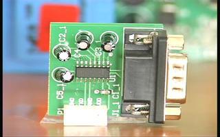 介绍了解MCU电力线通信解决方案