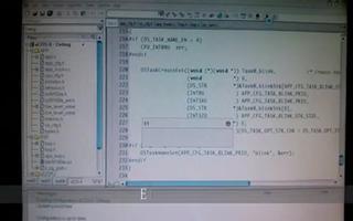 通过修改bsp及参数配置来使用其运行在RL78/G13开发板上