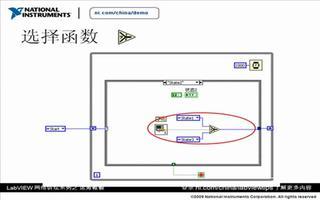 LabVIEW 网络讲坛第三季:状态机(2)