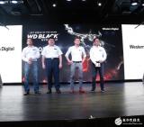 WD Black 3D NVMe SSD ;西部数据自主研发,体积小而性能强的硬盘