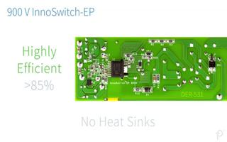 InnoSwitch-EP 的介紹