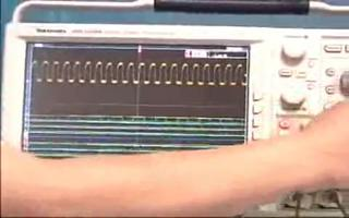 泰克混合信号测试全新方案