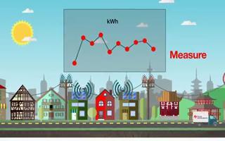 用工程技术创建一个更智能的能源网络