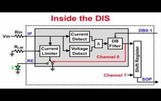 测量高电压与低电压的控制器的直流电压