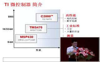 概述MSP430的性能与应用
