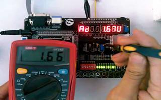 简述 FPGA_DIY 开发板的基础功能