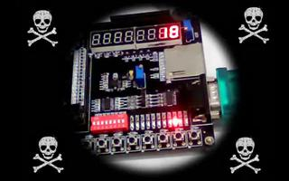 采用 FPGA_DIY 开发板实现交通灯控制功能
