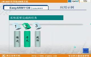 嵌入式专题讲座:EasyARM1138的功能与应用