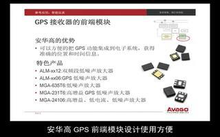 安华高科技智能仪表的多领域应用