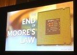 如何走出摩尔定律困境?摩尔定律领域的困境与研究方...