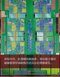 有一种管理CPU快速存取内存的新流程,耗能减少高...