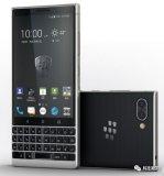 黑莓在北京正式发布了黑莓KEY2国行手机
