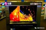 LGD大力转攻OLED电视面板市场,不停招募盟友...