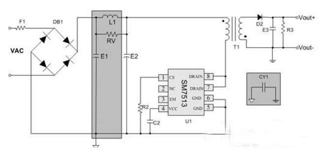新款SM7513的优势分析