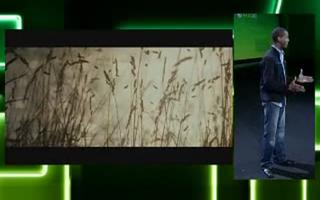 微软CEO在CES演讲,介绍微软的未来发展
