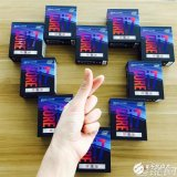 Core i7-8086K限量版处理器国内开售,统一标价3999元