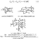 误差小,精度高的AOA多功能高阶电流模滤波器