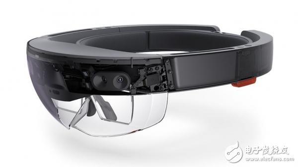 HoloLens v3将于2019年第一季度正式发布