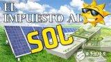 西班牙新一届政府将取消分布式发电太阳能税