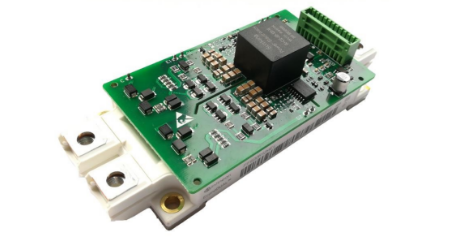 赛晶:新能源汽车用IGBT驱动器研发成功 为以后...