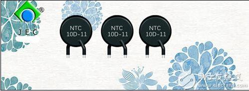 热敏电阻的技术参数