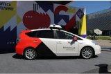 俄罗斯首都莫斯科成为无人驾驶汽车测试最具有挑战性...