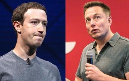 扎克伯格与马斯克就AI立场各异,劝马斯克放弃人工智能威胁论