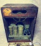 那些年的半导体收音机伴随着我们的童年