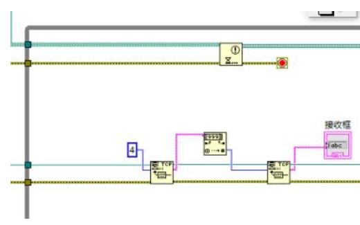 LabView TCP数据传输的7个实例详细资料概述