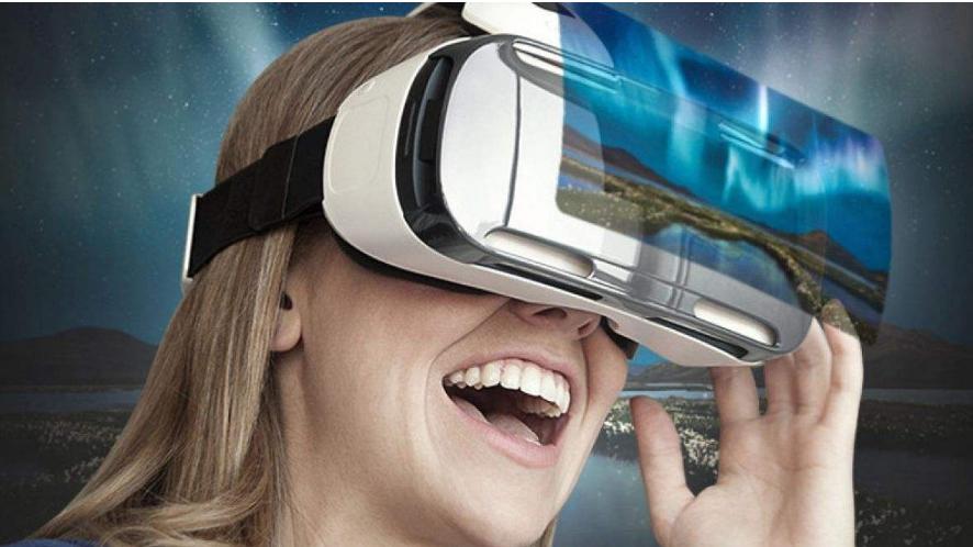 VR对GPU的三个衡量标准