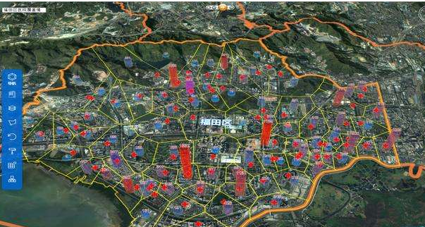 详解GIS技术在安防领域的应用