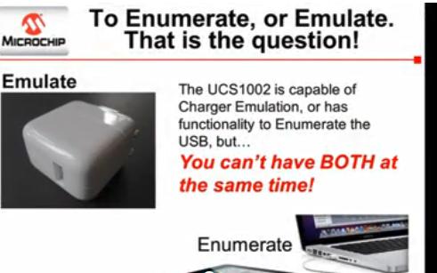 带充电器模拟功能的USB电源接口芯片UCS1002基本功能及相关评估板介绍