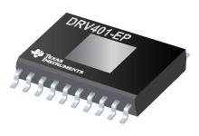 DRV401-EP 用于闭环磁流传感器的增强型产...