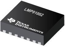 LMP91002 用于低功耗 H2S 和 CO ...