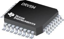 DRV594 +/-3A 高效 PWM 功率驱动...