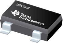 DRV5013 DRV5013 数字锁存霍尔 I...