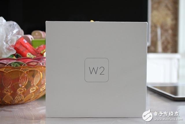 斐讯W2智能手表上手评测:最有性价比的一块智能手表