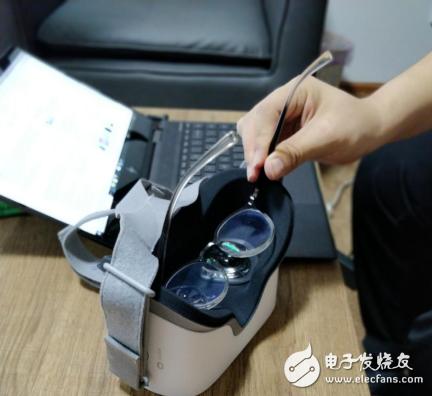小米VR一体机上手评测:水桶般无短板的平衡