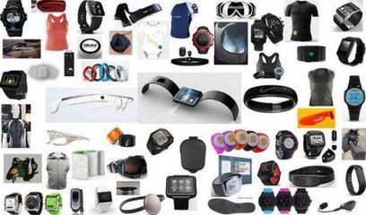 到2020年市场对可穿戴设备的需求将增长三倍