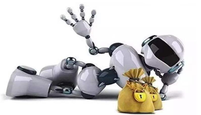 一种新的讨债手段——人工智能应运而生
